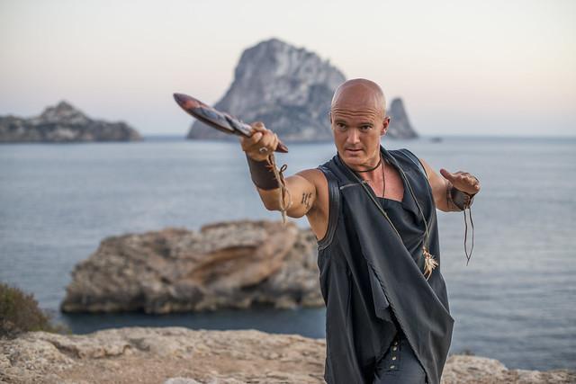 Steve Jack, Ibiza wellness 62