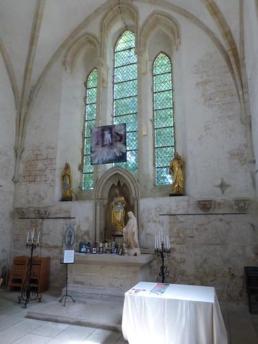 161 Château de Fontaine-Henry