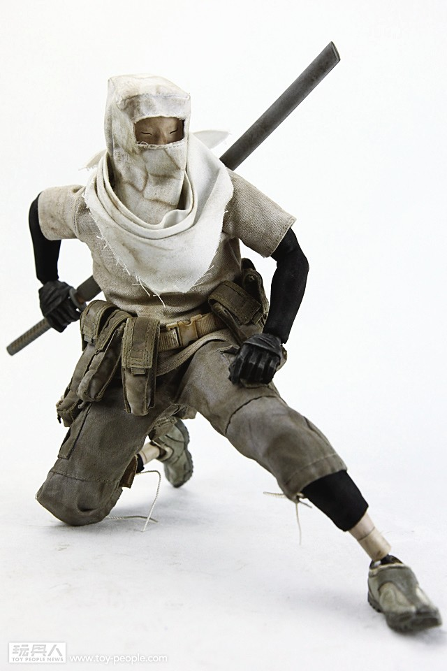 threeA【2014 PARCO & WONDERFEST 展場限定】 限定品開箱報告 Part:1