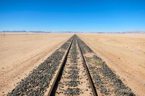 Aus-Lüderitz railway
