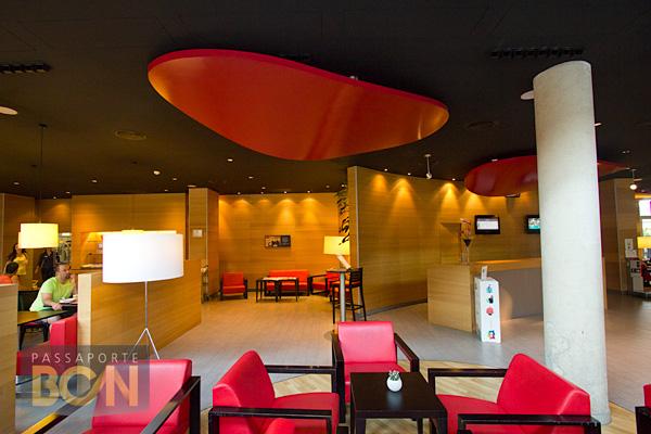 Hotel Ibis Glories, Barcelona
