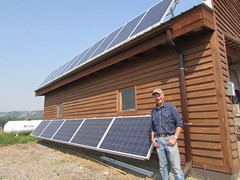 solar panel, solar energy, solar power, siding, facade, shed,
