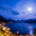 The Enchanted Lake by Ugo Cei