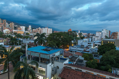 longexposure sunset colombia cityscape cloudy bluehour bucaramanga santanderdepartment dflmc