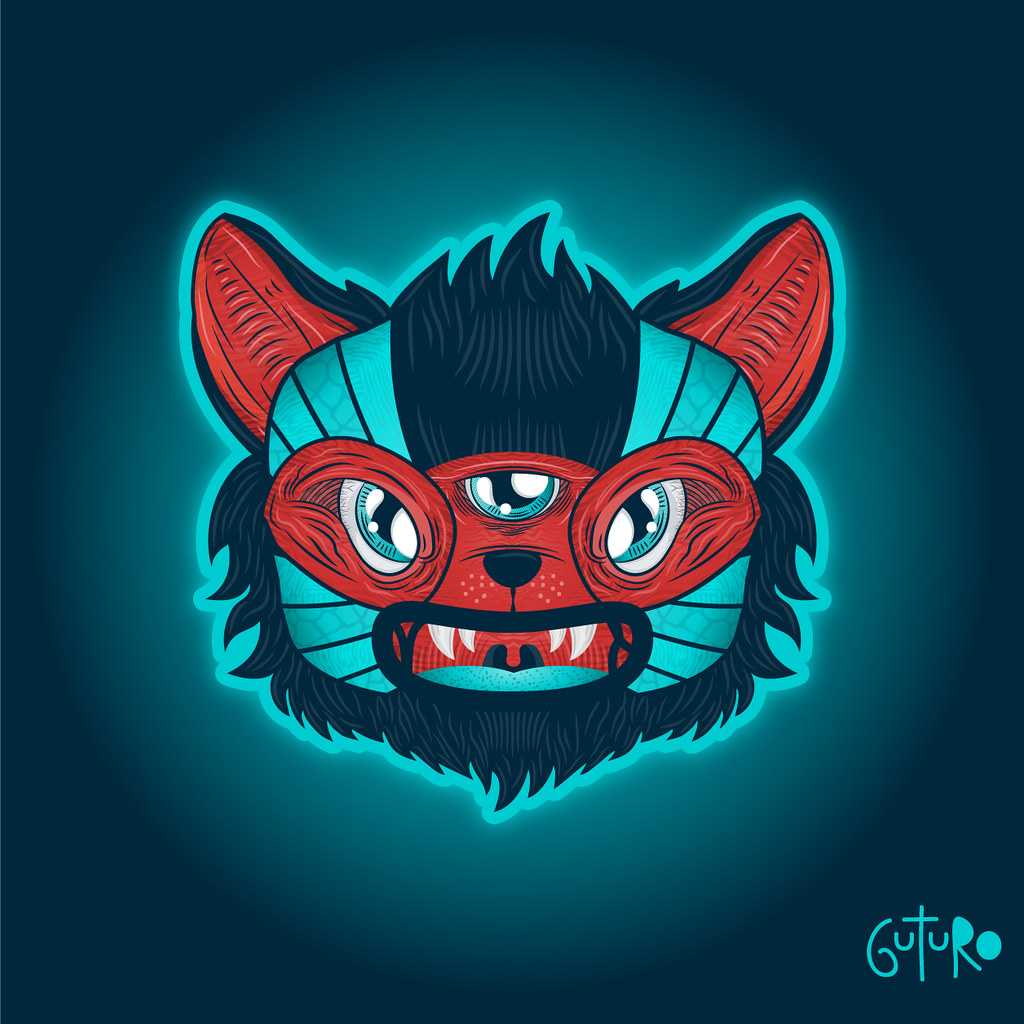 Beast X Beast - GUTURO