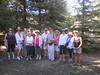 Coastal Redwoods Hike - Another OLLI at UCI Summer Lite 2014 Offering