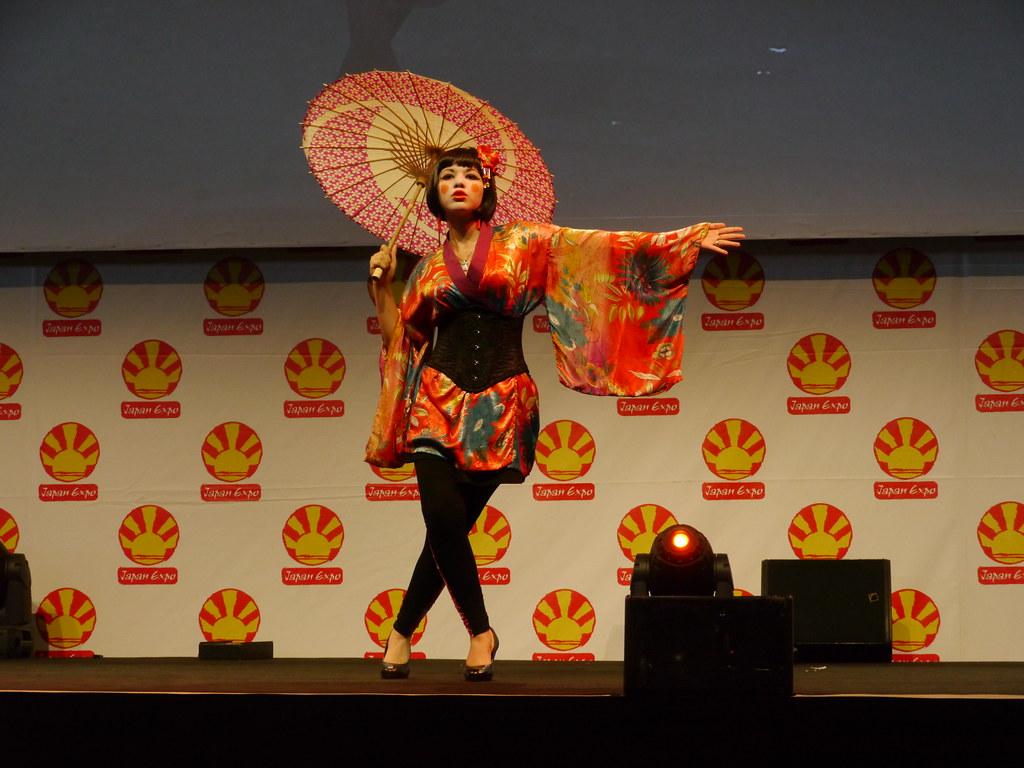 related image - Tremplin Jeunes Créateurs - Japan Expo 2014 - P1870618