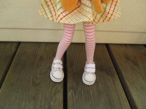 Himeka's feet