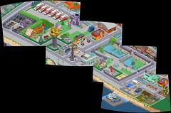 Springfield Beach Drive and Park