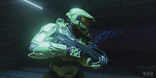 Halo 2: Anniversary cinematic trailer released