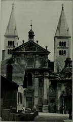 """Image from page 19 of """"Prag"""" (1912)"""