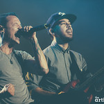 Linkin Park // PNC Bank Arts Center by Chad Kamenshine