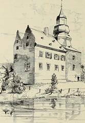 """Image from page 372 of """"Die Kunstdenkmaler der Stadte und Kreise Gladbach und Krefeld"""" (1896)"""