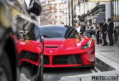 Found a Ferrari today !!