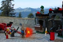 (09) Returning fireball (LEGO_0009)