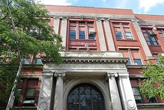 Mancel Talcott School