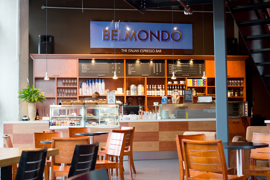 Image result for caffe belmondo