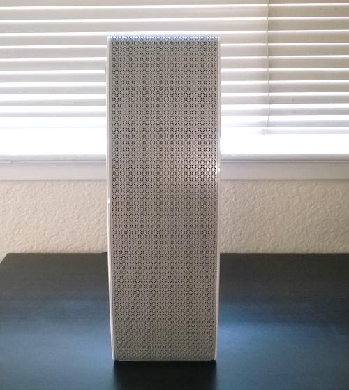Best Buy Audio Fest Samsung M5 Speaker 5
