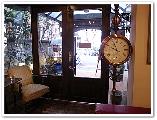 咖啡走廊3