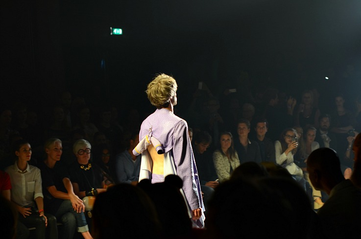 DSC_0014 Maison De Faux, Amsterdam Fashion Week 2014