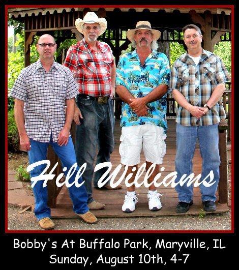 Hill Williams 8-10-14