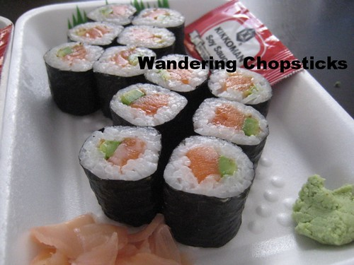 Yama Seafood - San Gabriel 5