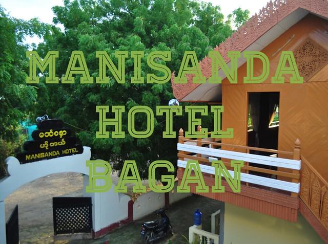 Manisanda Hotel Bagan