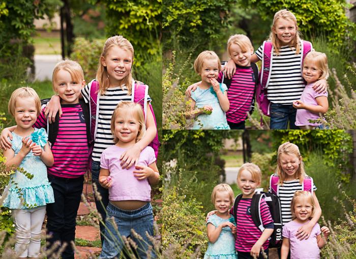 xHannah and Girls