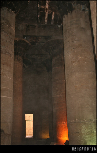 The Hypostyle Hall