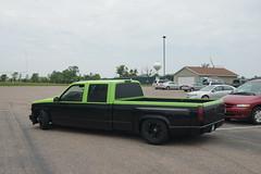 1996 Chevrolet Pick-Up