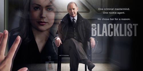 Netflix acquires The Blacklist for $2 million per episode
