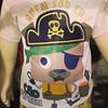 Cão pirata #pirata #pirate #cao #cachorro #dog #copan #saopaulo
