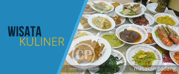 Wisata Kuliner Bukittinggi