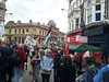 No to Nato demonstration, Newport Aug 2014