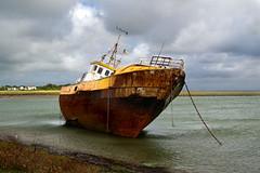 ship(0.0), watercraft rowing(0.0), caravel(0.0), galleon(0.0), barque(0.0), vehicle(1.0), shore(1.0), watercraft(1.0), shipwreck(1.0), coast(1.0), boat(1.0), waterway(1.0),