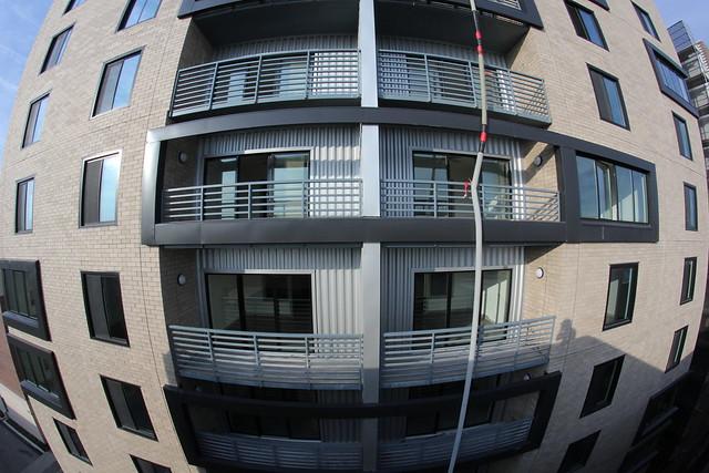 Grace Street Apartments Jmu