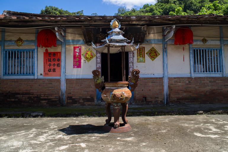 台南私藏景點-大內馬斗欄 (18)