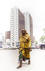 Dar es Salaam - Posta