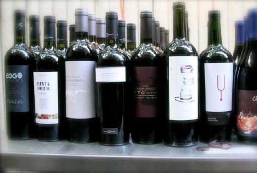 Argentina Beyond: Noche épica de vinos argentinos en Nueva York