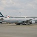 Cathay Pacific Boeing 777-300ER B-KPM