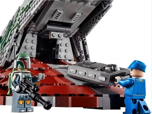 LEGO Star Wars 75060 B