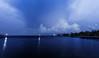 Bokeelia Thunder Storm