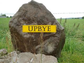 Upbye in Morayshire