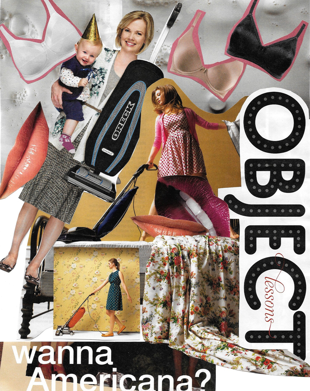 Vacuuming@MagazineCollage