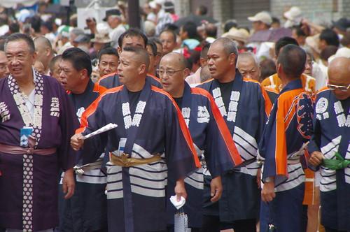 Fukagawa Hachiman Matsuri 2014 07