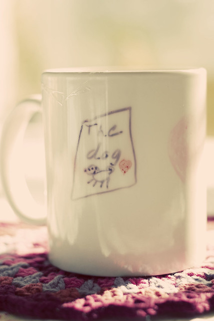 Mug from Jasmine
