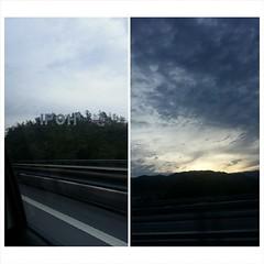 #trip #with #friends #family #travel #ipoh #Cameron #highland #sunrise #OTW #instatravel #instaplace #like #Follow