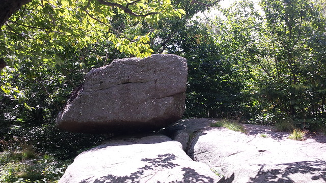 Reconnoiter Rock