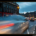 'Fast Car,' London Road