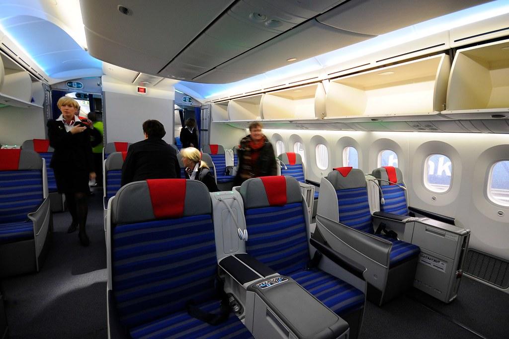 Thai airways 787 interior images reverse search for Interior 787 avianca